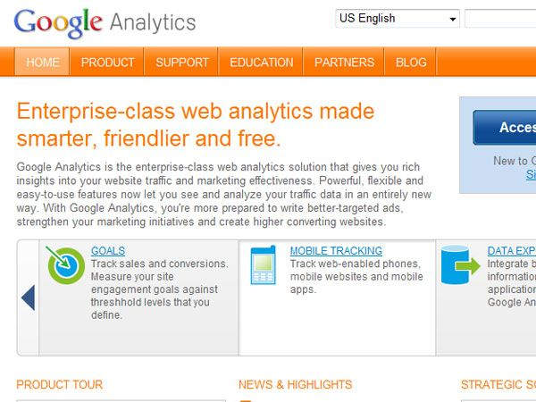 20 Best Web Analytics Tools To Track Your Traffic