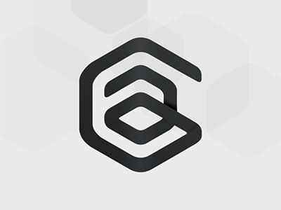 G+A Monogram by Alex Gorbanescu