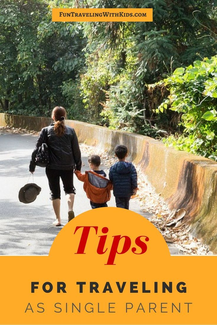 best tips on how to travel as single parent; how to get organized; travel documents; air travel; stopovers