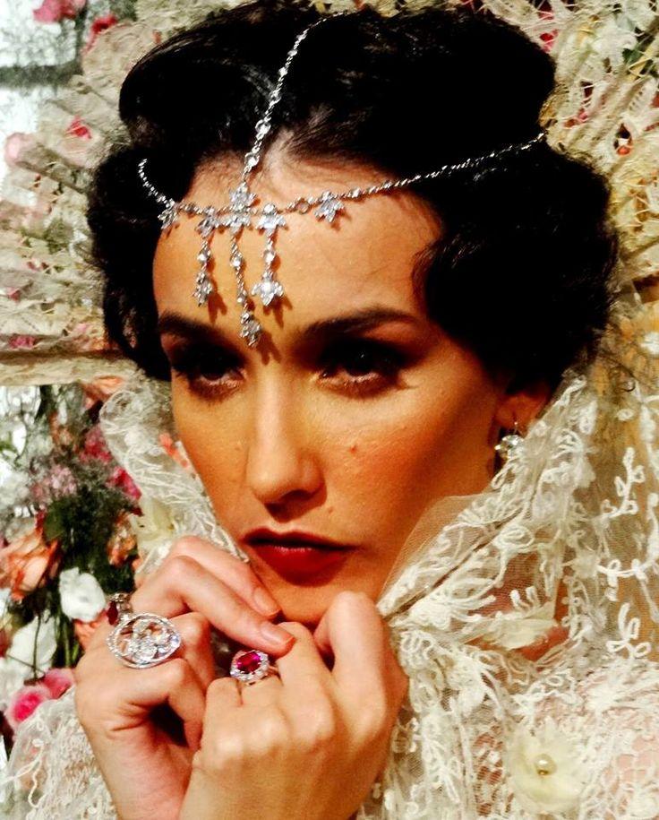 Atelier Marisa Campanella Vestidos de Novia con magia Buenos Aires