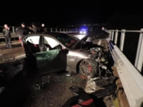 #Basilicata: #Ubriaco alla guida travolge auto e muore una donna. Arrestato giovane di Melfi da  (link: http://ift.tt/1SLPV84 )
