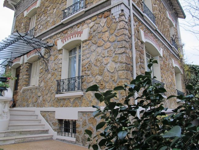 Maison Meuliere Renovee Decoration Interieur