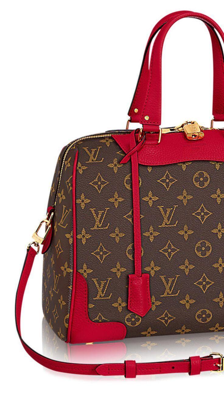 LOUIS VUITTON Monogram Estrela MM NM Noir Black Shoulder Bag