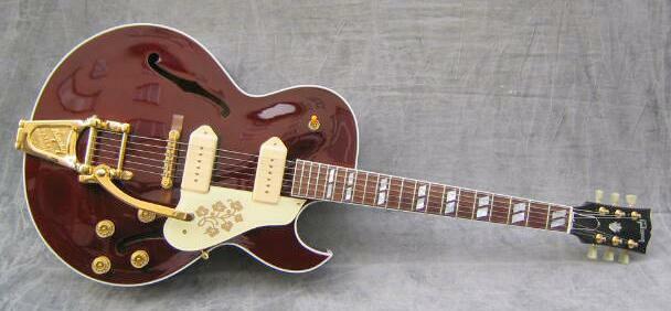 Gibson ES 295