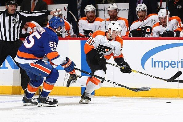 Flyers look to end our 7 game losing skid tonight against our biggest rival the Pittsburgh Penguins. Its such a big game we need to turn it around starting tonight.