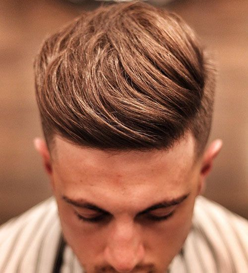 70 amazing hairstyles for men you must see in 2017 short hairstyles 2017 face shapes and - Hairstyle homme 2017 ...