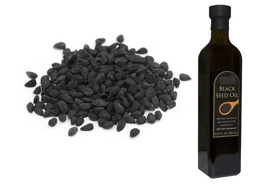 Black Seed Oil Cures Many Cancers According to Numerous Studies