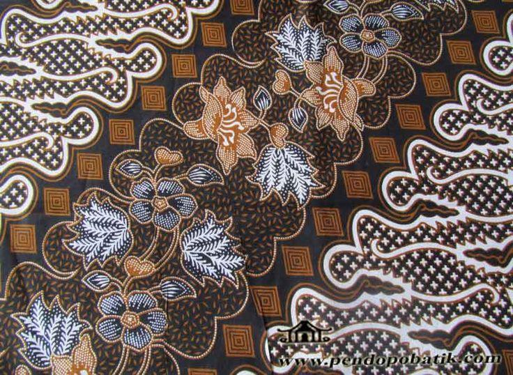 Indonesian motif's