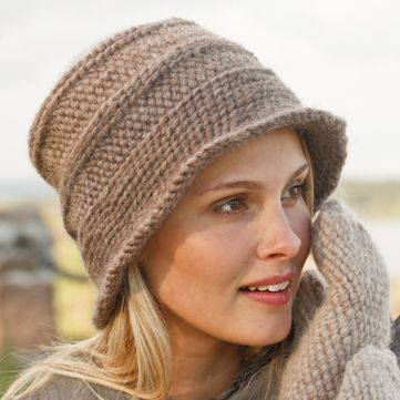 Drops winter hoed