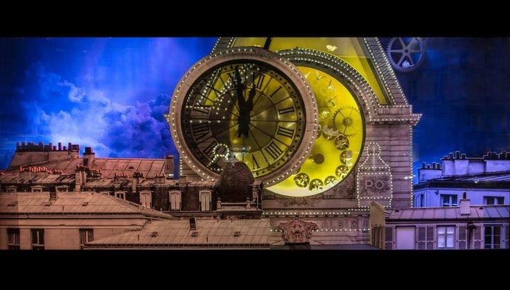 @ Le Bon Marché - #Paris