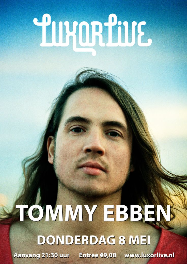 Het derde album van Tommy Ebben getuigt van een gedaantewisseling en bruist van de levenslust. Gitaren, trompetten, stuwende drums en overstuurde synthesizers zorgen voor songs waarop gesprongen kan worden. Tegelijkertijd heeft het de emotionele diepgang die je van een begenadigd songsmid mag verwachten. Muziek om het leven te vieren en te omarmen in al zijn glorie en bitterheid. #rock #pop