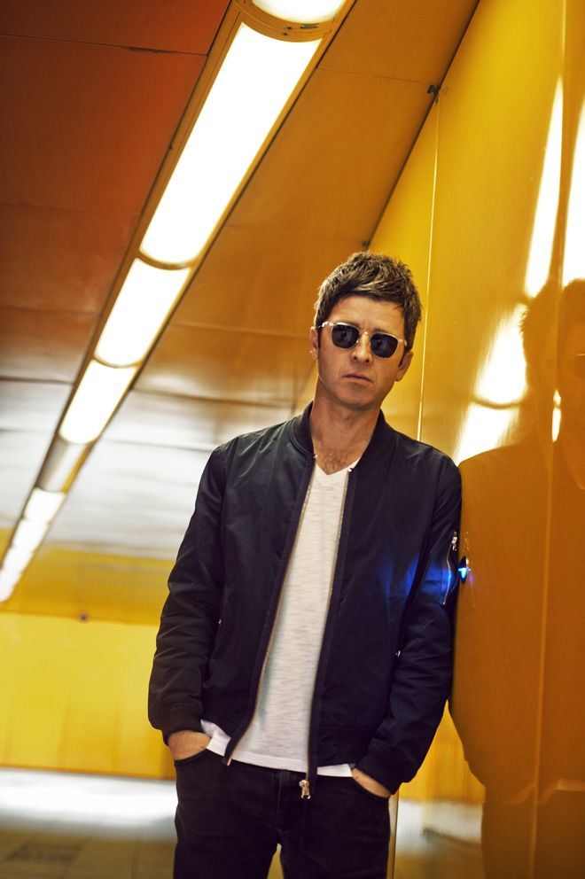 ノエル・ギャラガー、ビール一生無料   Noel Gallagher   BARKS音楽ニュース
