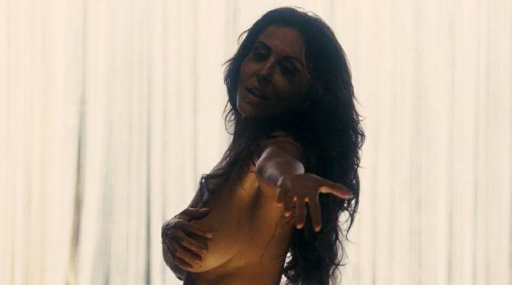 Sabrina Ferilli from La Grande Bellezza (The Great Beauty)