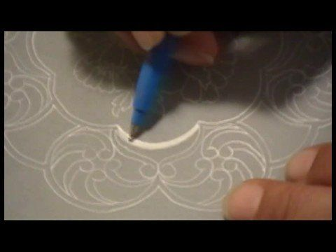 """#video tutorial on basic embossing techniques used in  #parchmentcraft"""" or """"#tarjeteríaespañola"""" vist me at My Personal blog: http://stampingwithbibiana.blogspot.com/"""