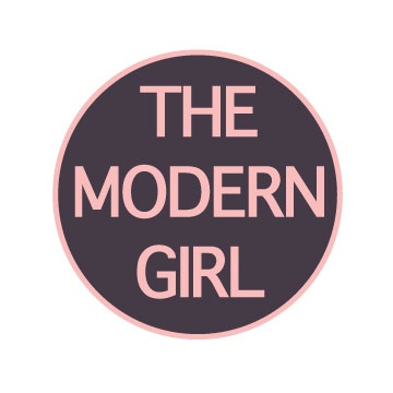 The Modern Girl by Hannah Rogers