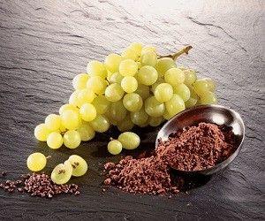 Лечебная сила виноградных косточек