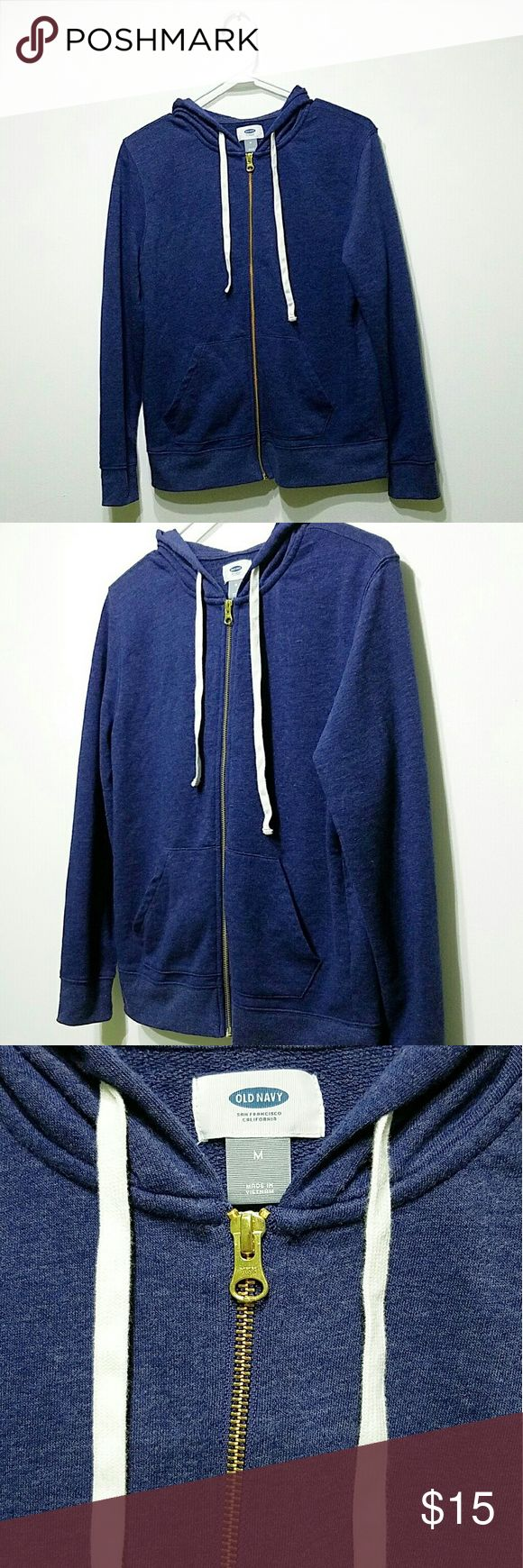 OLD NAVY Hoodie for Women Slightly used; in good condition; no stains; no rips; color in the shown pictures may vary from the actual items due to lightings. Old Navy Tops Sweatshirts & Hoodies