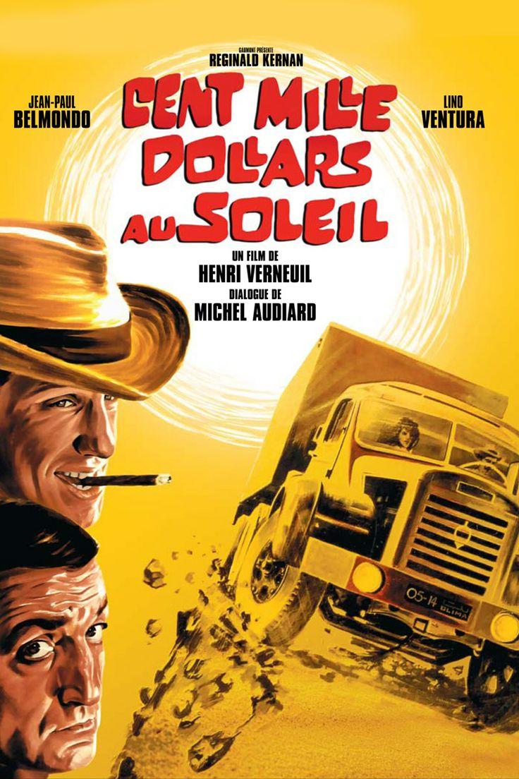 Cent mille dollars au soleil (Henri Verneuil), 1964
