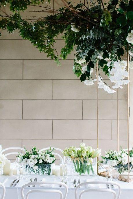 Cecilia Fox . Floral Studio . Blog