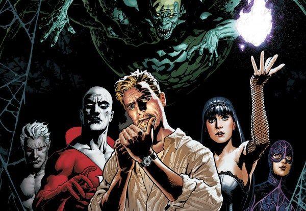 Liga da Justiça Sombria: O lado dark da justiça ganha versão animada – ATUALIZADO