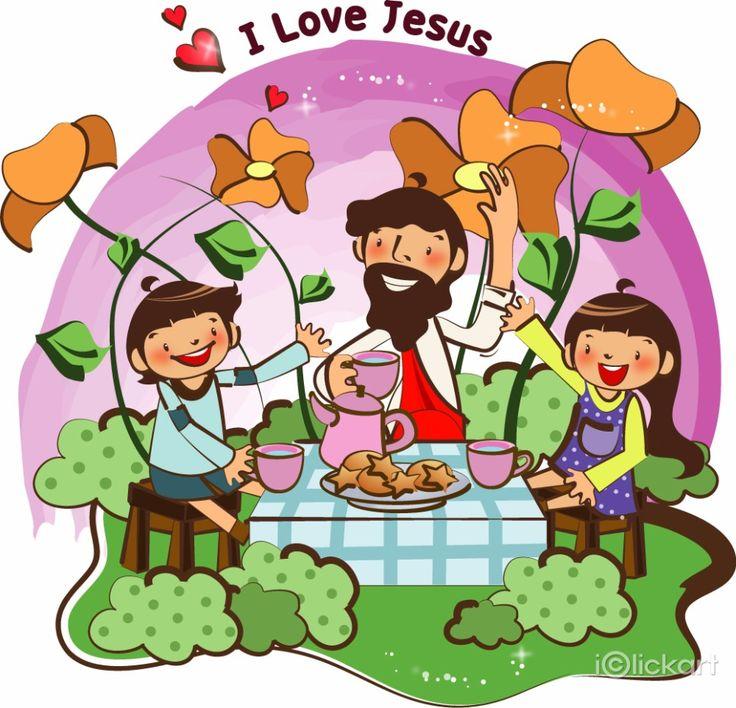 #기독교, #교회, #일러스트, #스톡이미지, #예수님, #여름성경학교, #엔파인, #아이클릭아트, #Click_your_heart