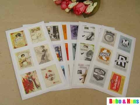 Aliexpress.com : Buy Free Shipping / New 10 pcs/set vintage UK stamp Style sticker / paper Decorative Label / Multifunction / Wholesale from Reliable Sticker suppliers on Bobo & Hans