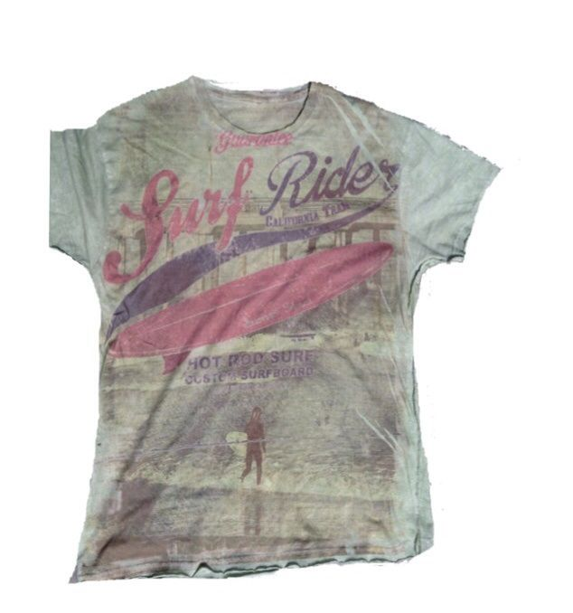 T- shirt Fw 04