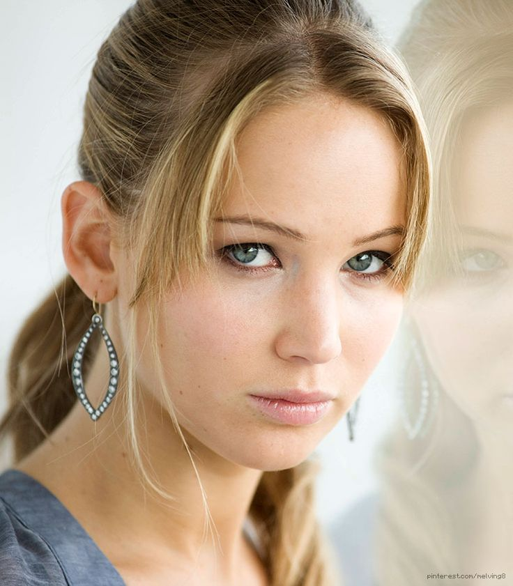 """Easy enough for you to say, Hank. I don't know what I want!"" Jennifer Lawrence is Daisy Antelerone #2014RITA"