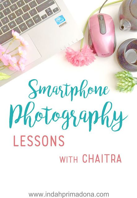 smartphone photography lessons