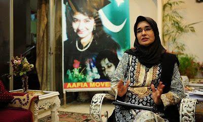 """Phool aur Kankar: Aafia Siddiqui- Lady """"Al-Qaeda to Lady Daesh"""""""
