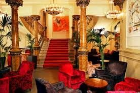 Image result for hotel kämp