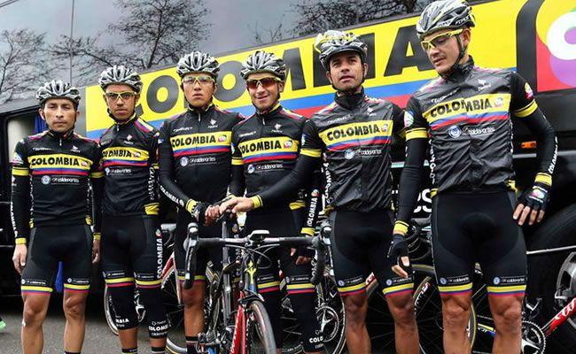 Habrá carrera de ciclismo 2.1 en Colombia