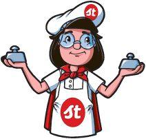 Mesures et équivalences pour la cuisine : cups, grammes, thermostats, conversion ~ Supertoinette