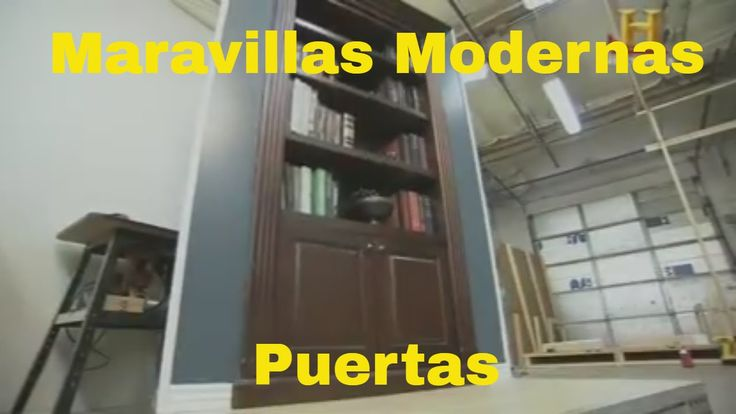 Maravillas modernas Puertas