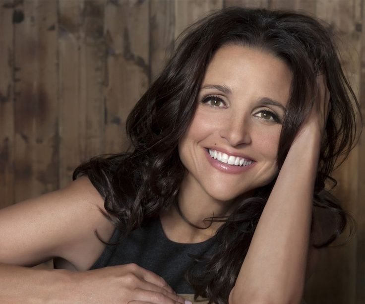 "Julia Louis-Dreyfus, 56, revealed that she has breast cancer in a heartbreaking typed and signed letter on Sept. 28. ""One in 8 women get breast cancer. Today, I'm the one,"""