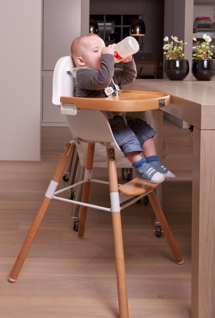 evolu high chair by childwood home indoor pinterest. Black Bedroom Furniture Sets. Home Design Ideas