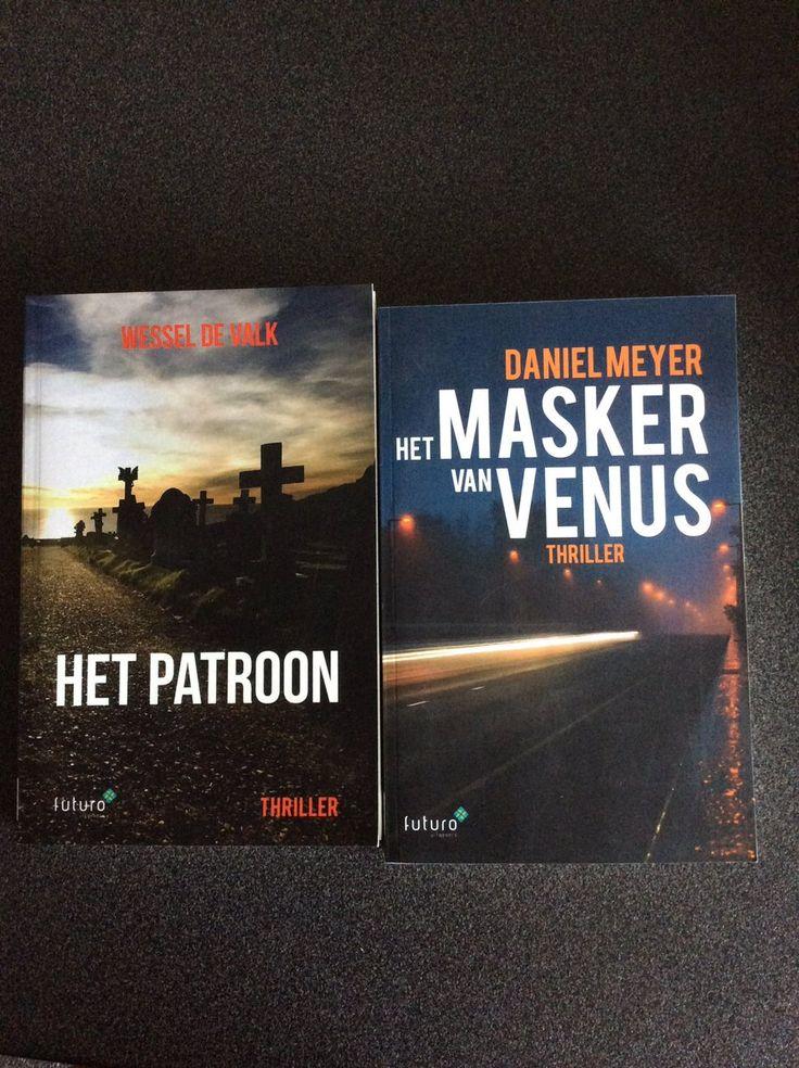 Recensent Danielle van Thrillerlezers heeft de nieuwe thriller 'Het masker van Venus' van Daniel Meyer ontvangen. Wij zijn erg benieuwd naar haar recensie op Thrillerlezers. Heel veel leesplezier! #hetmaskervanvenus #danielmeyer #thriller #thrillerlezers #futurouitgevers