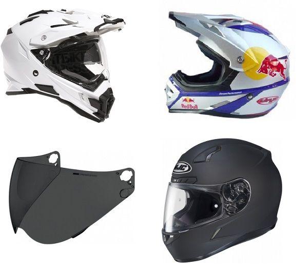 Buy motorbike helmets online from Adventure Power Sports.  Shop now: http://www.adventurepowersports.co.nz/category/26-helmets