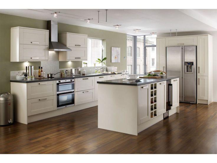 les 25 meilleures id es de la cat gorie cuisine blanche et bois sur pinterest vaiselle. Black Bedroom Furniture Sets. Home Design Ideas