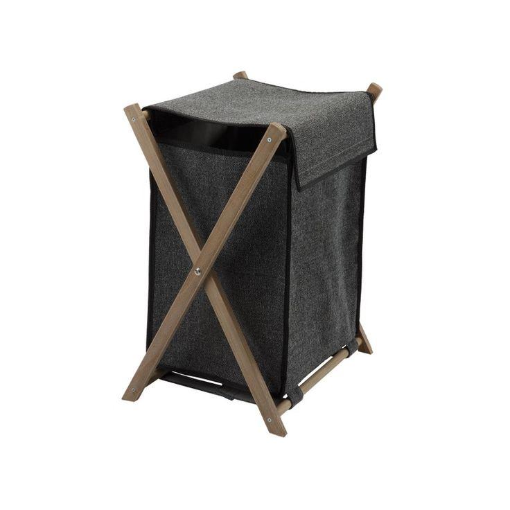 370 besten Camp Ideas Bilder auf Pinterest Basteln, Holzarbeiten - badezimmerschrank mit wäschekorb