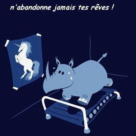 """""""Fais de ta vie un rêve, et d'un rêve, une réalité."""" (Antoine de Saint-Exupéry)"""