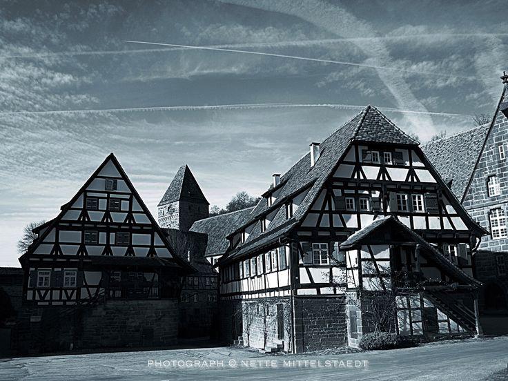 Kloster Maulbronn by Nette Mittelstaedt on #500px #photography #pinterest