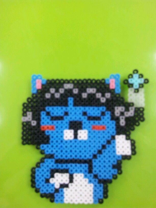 #Kakao# #cat# #beads#