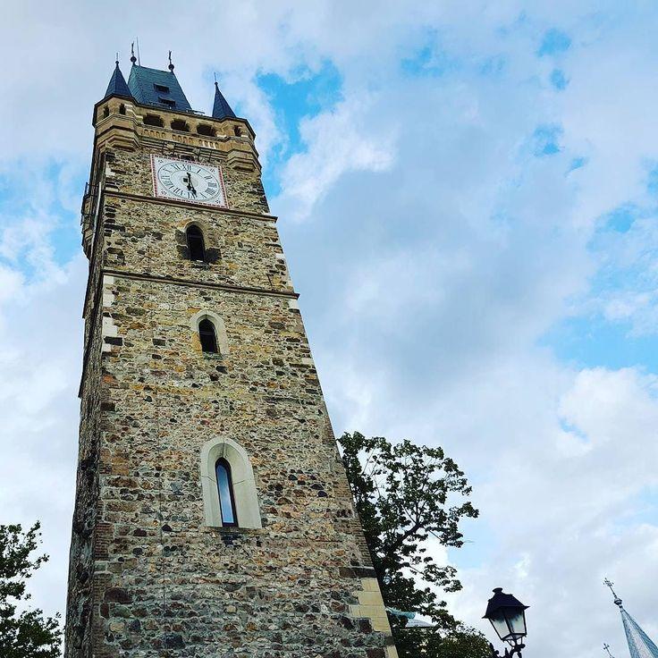 #Tower. #Maramures #Romania