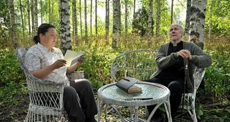 Postia pappi Jaakobille (2010)
