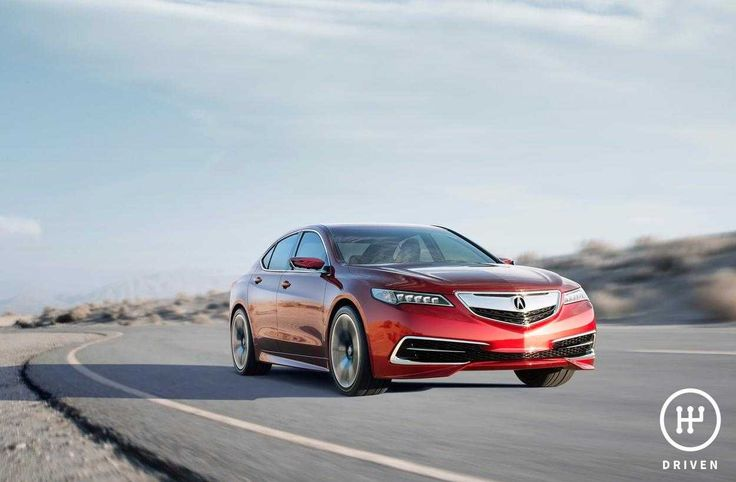 8 best The Acura TLX images on Pinterest | Autos, Cars and ...