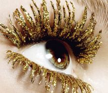 eye, makeup