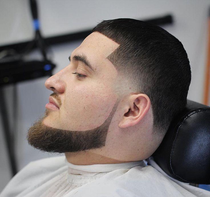 Haircut For Men Fade Kalbo