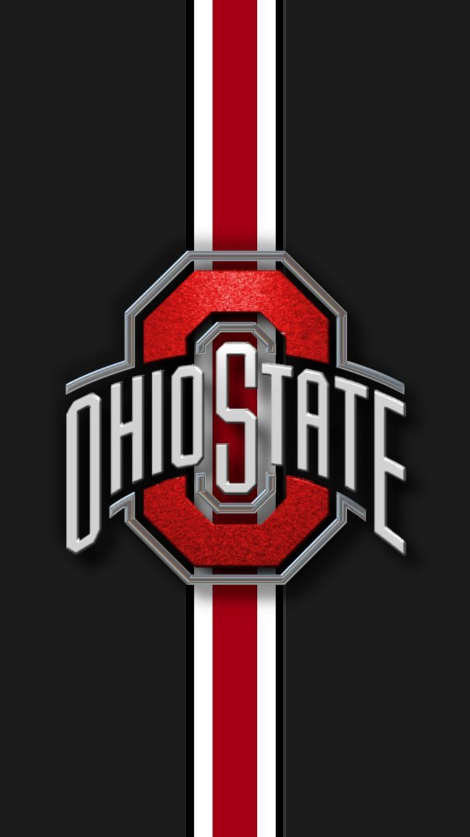 Buckeye Lock Screen 173 A Add It To Your Ohiostatebuckeyes Ohio State Logo Ohio State Wallpaper Ohio State