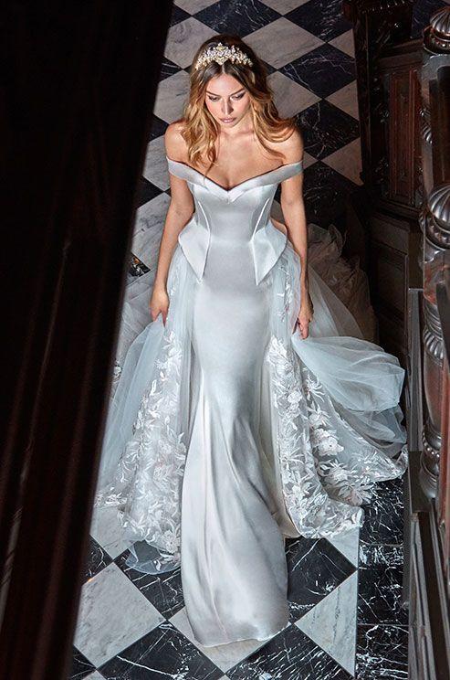 1068 best Wedding Finery images on Pinterest | Royal weddings ...